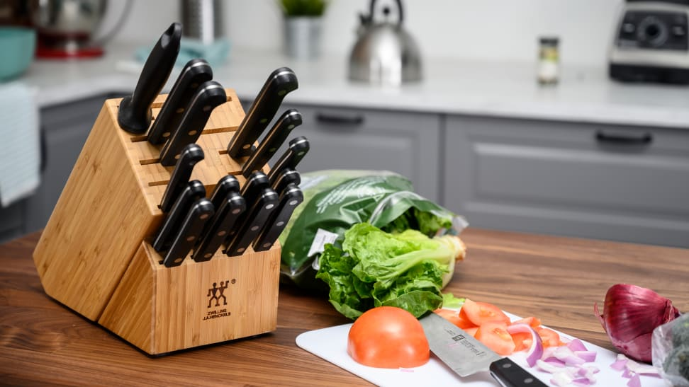 how to buy great knife sets